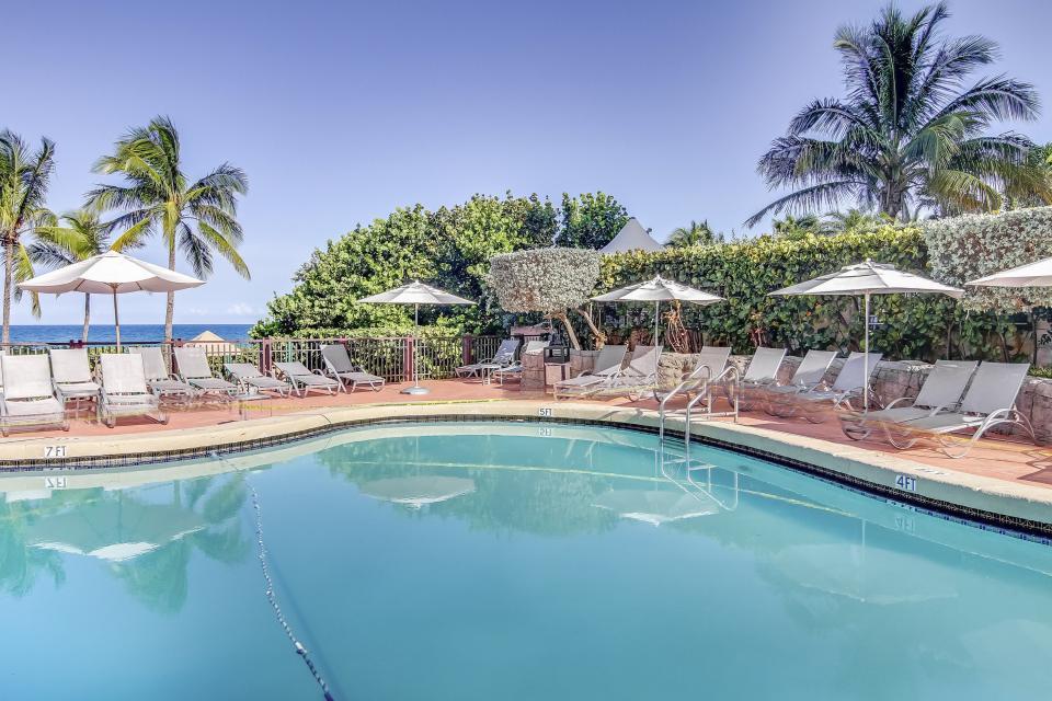 The Alexander #707 - Miami Beach Vacation Rental - Photo 26