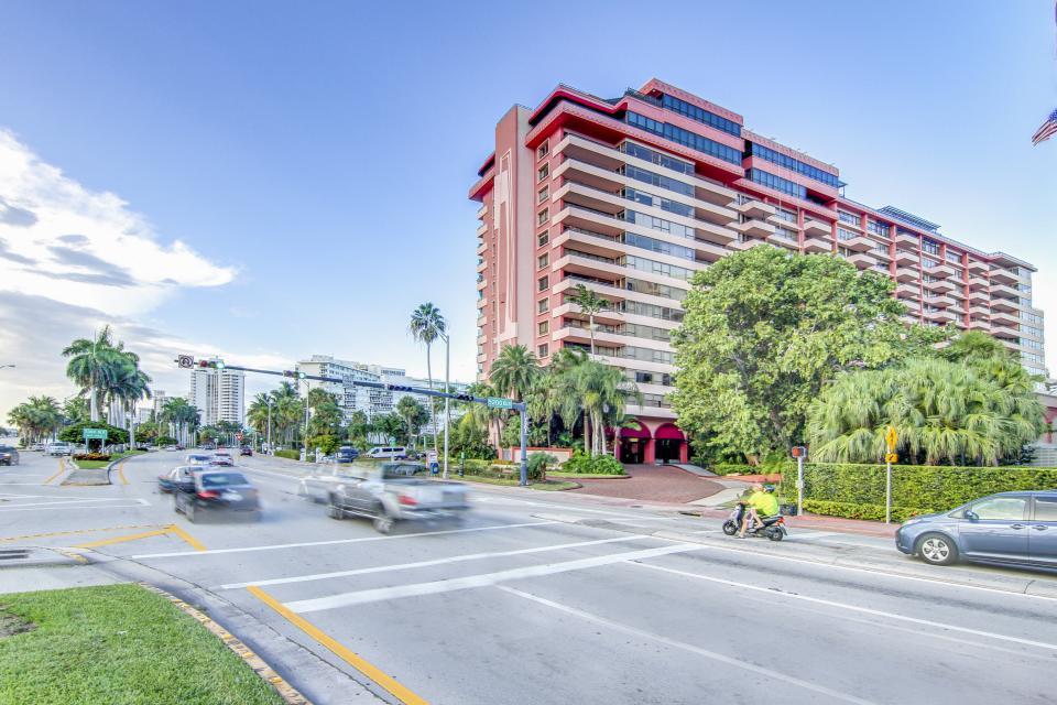 The Alexander #707 - Miami Beach Vacation Rental - Photo 2