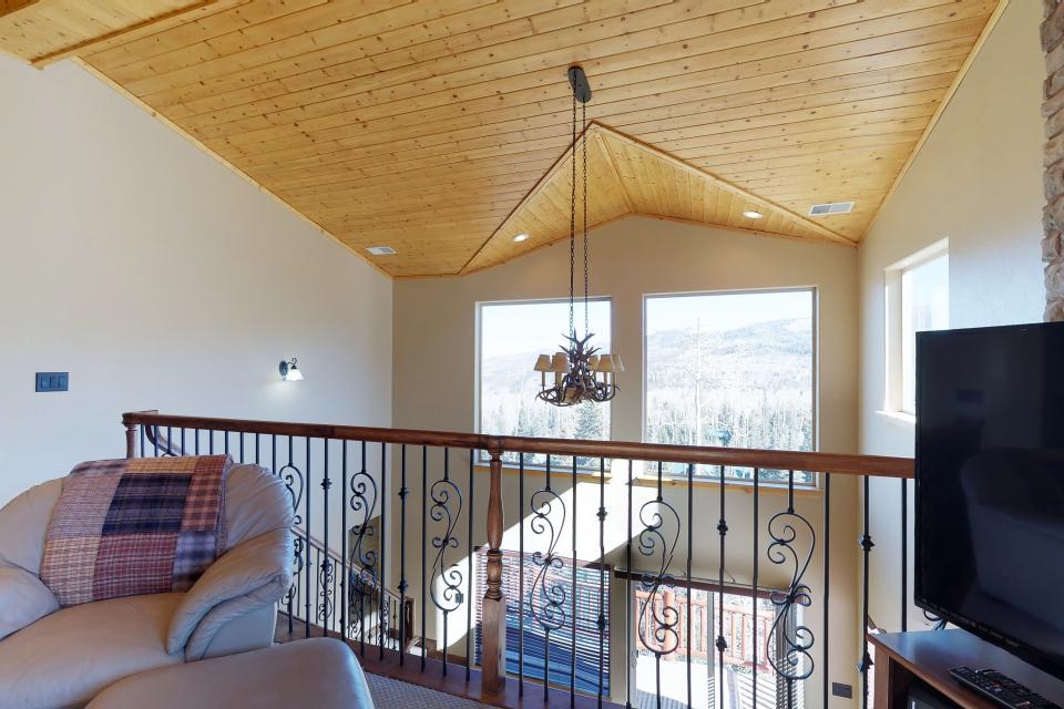 View~Topia - Brian Head Vacation Rental - Photo 56
