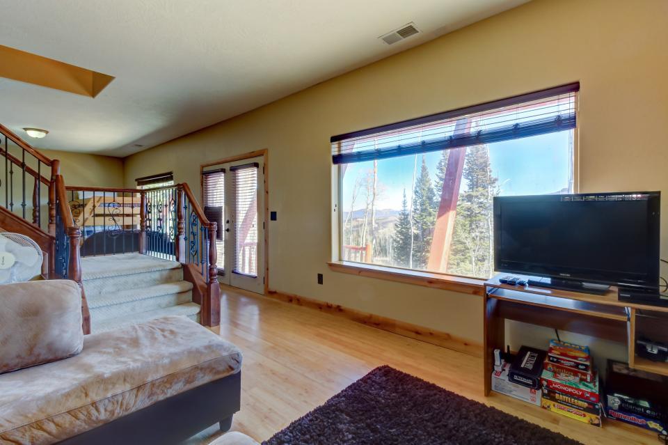 View~Topia - Brian Head Vacation Rental - Photo 47