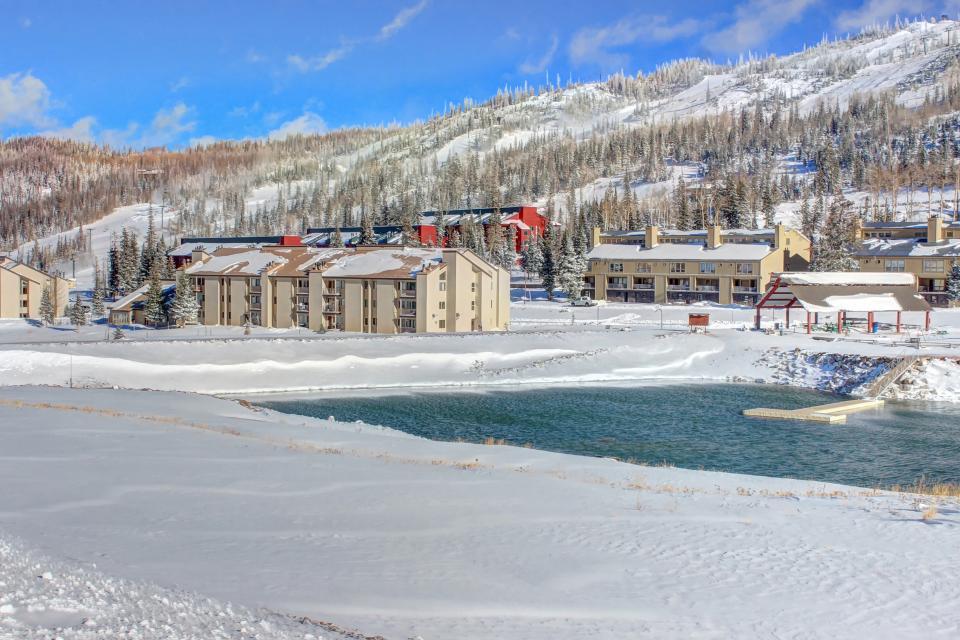 Skier's Delight  - Brian Head Vacation Rental - Photo 4