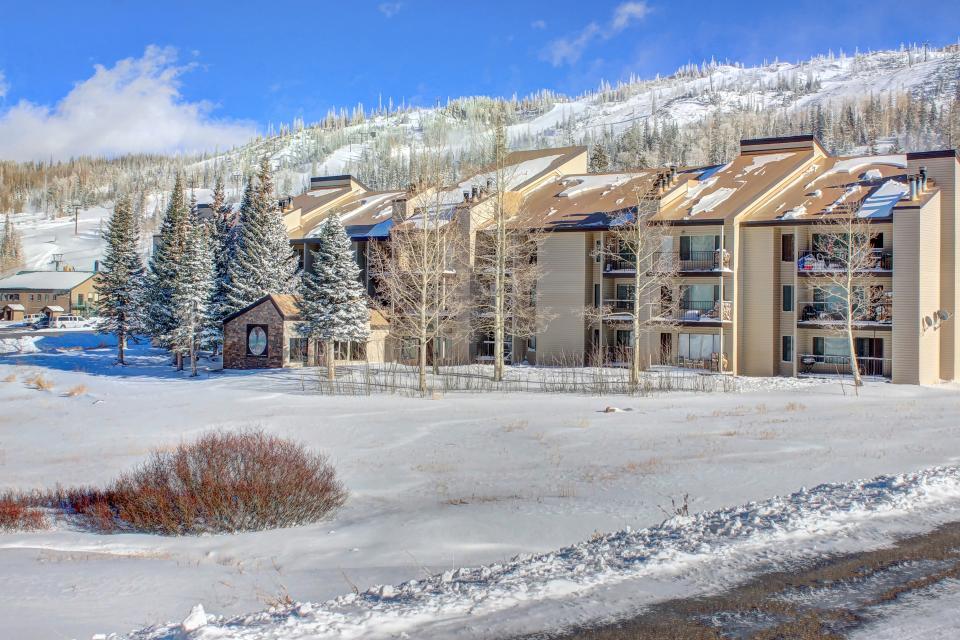 Skier's Delight  - Brian Head Vacation Rental - Photo 31