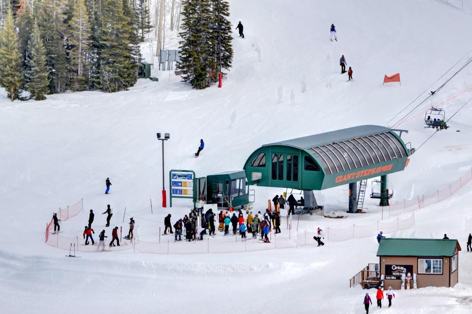 Skier's Delight  - Brian Head Vacation Rental - Photo 35