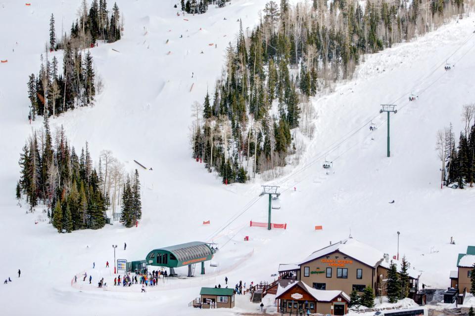 Skier's Delight  - Brian Head Vacation Rental - Photo 34