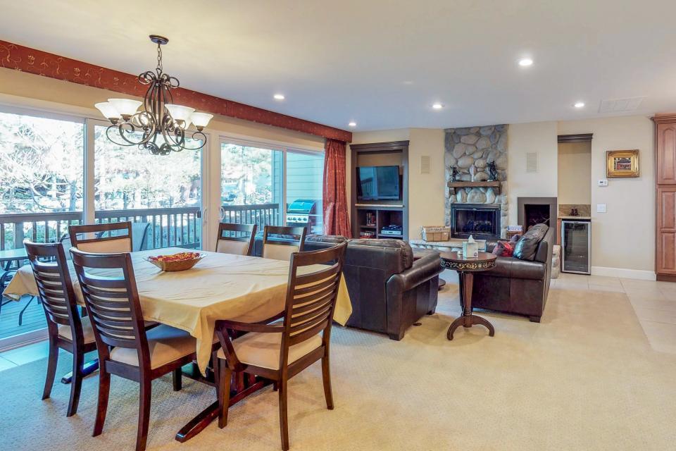 Cedars West  - Incline Village Vacation Rental - Photo 7