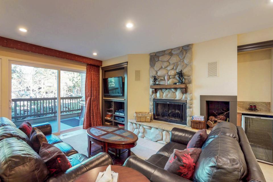 Cedars West  - Incline Village Vacation Rental - Photo 5