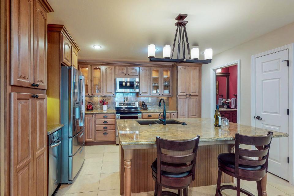 Cedars West  - Incline Village Vacation Rental - Photo 3