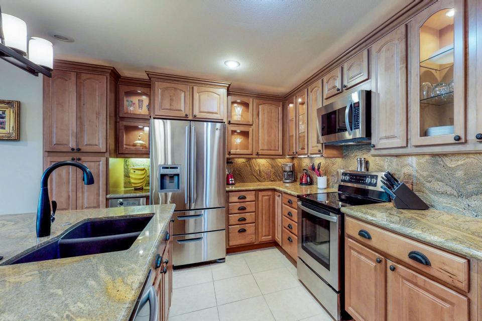 Cedars West  - Incline Village Vacation Rental - Photo 11