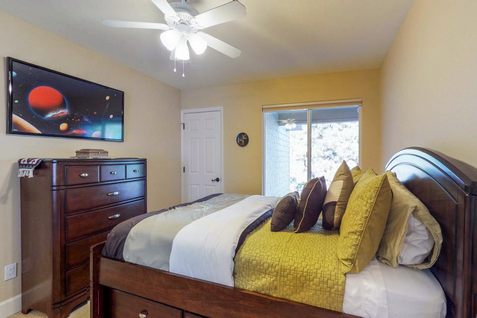 Cedars West  - Incline Village Vacation Rental - Photo 18