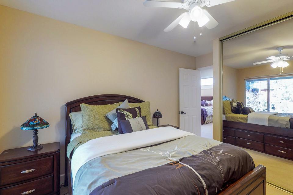 Cedars West  - Incline Village Vacation Rental - Photo 19