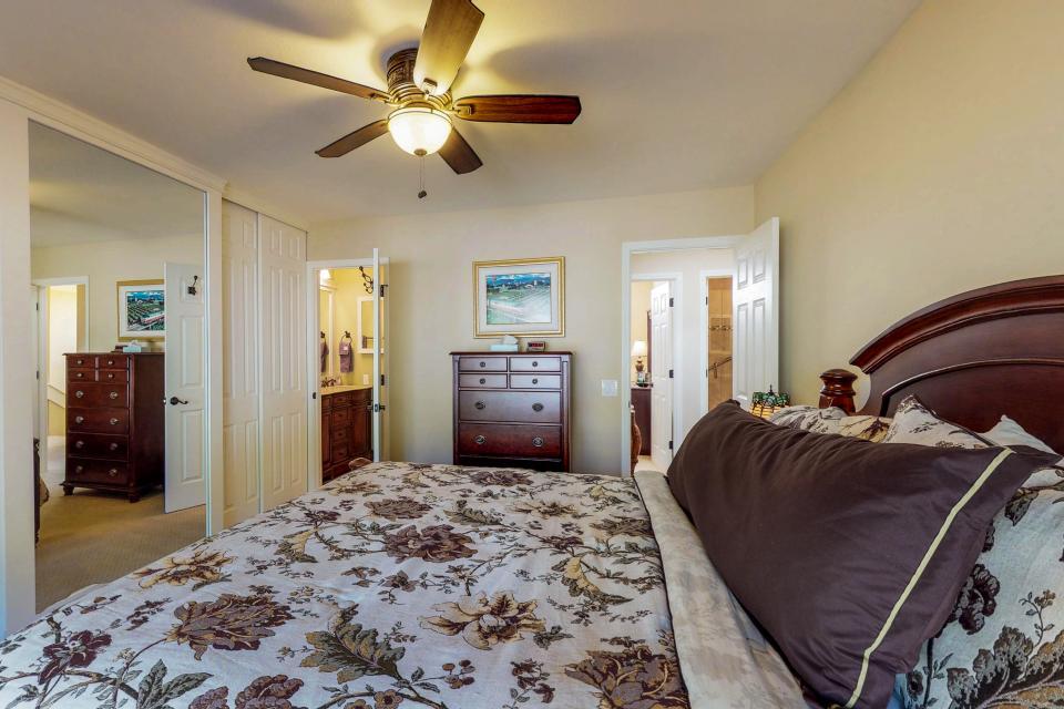 Cedars West  - Incline Village Vacation Rental - Photo 4