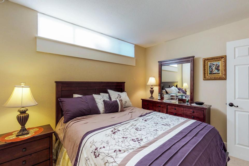 Cedars West  - Incline Village Vacation Rental - Photo 21