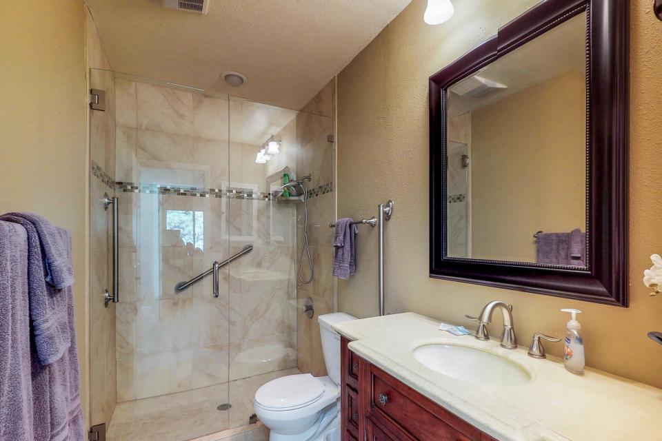 Cedars West  - Incline Village Vacation Rental - Photo 20