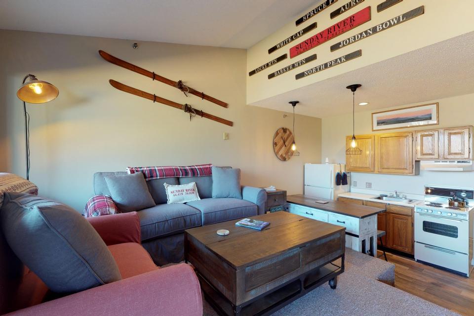 Dream Maker Loft  - Newry Vacation Rental - Photo 3