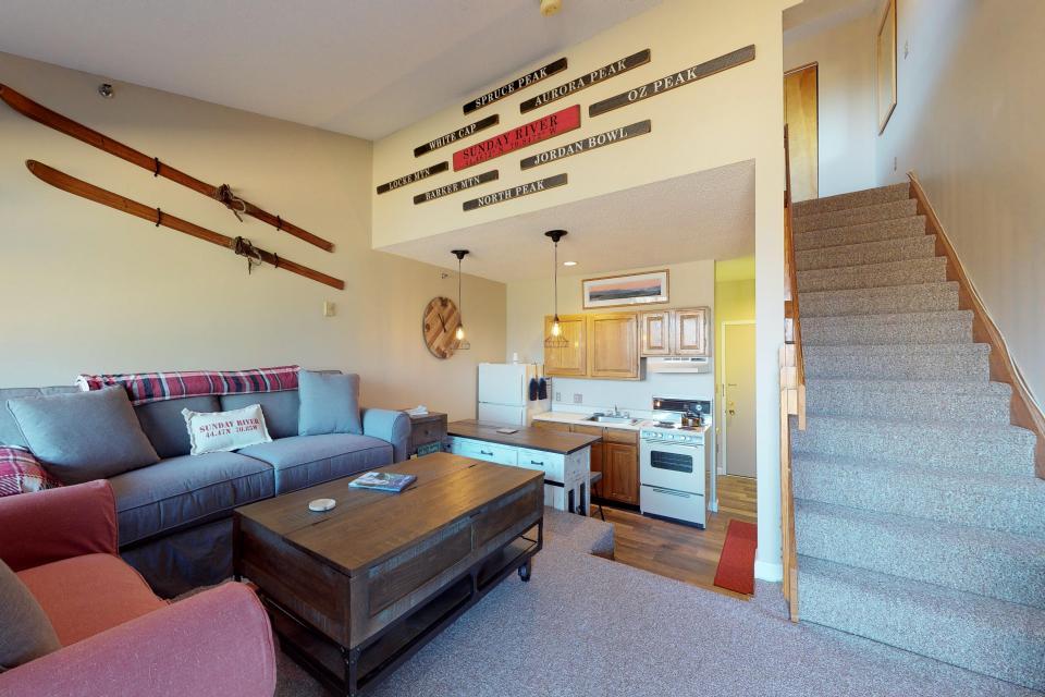Dream Maker Loft  - Newry Vacation Rental - Photo 15