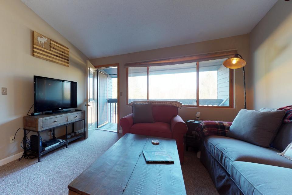 Dream Maker Loft  - Newry Vacation Rental - Photo 18