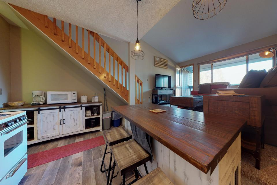 Dream Maker Loft  - Newry Vacation Rental - Photo 16