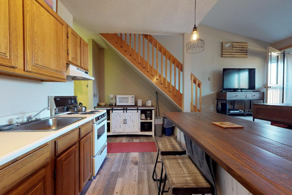 Dream Maker Loft  - Newry Vacation Rental - Photo 4