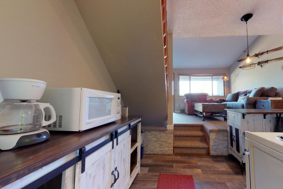 Dream Maker Loft  - Newry Vacation Rental - Photo 17