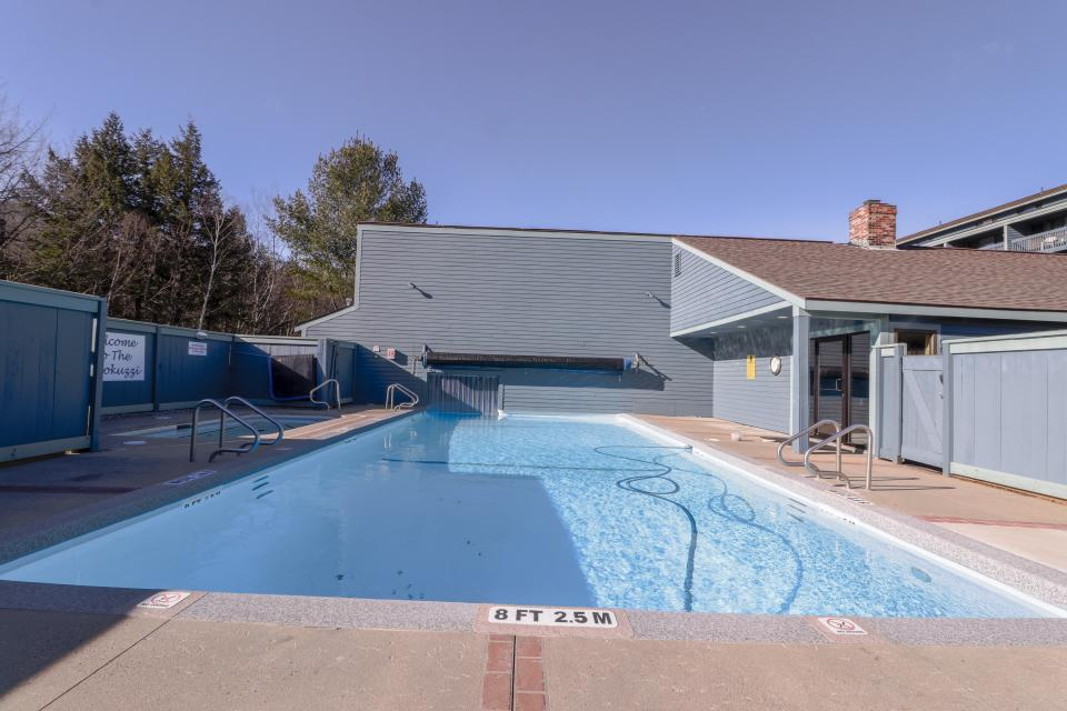 Dream Maker Loft  - Newry Vacation Rental - Photo 23