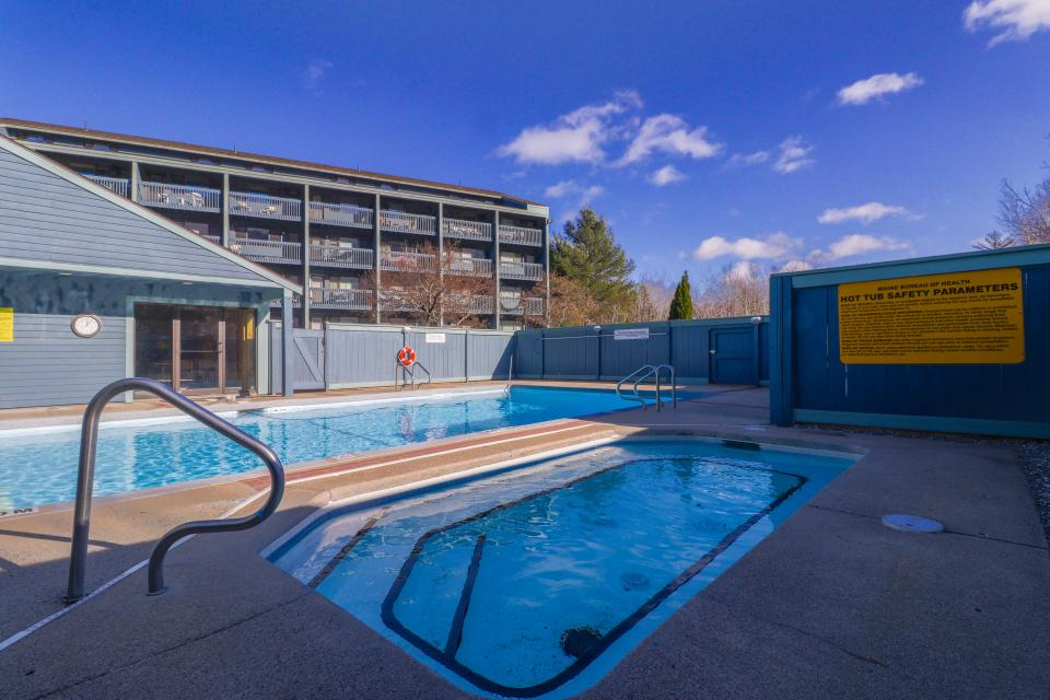 Dream Maker Loft  - Newry Vacation Rental - Photo 24
