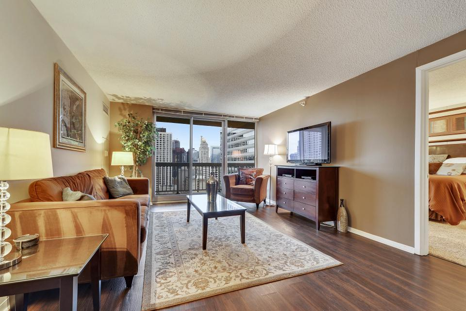 River North Retreat - Chicago Vacation Rental - Photo 3