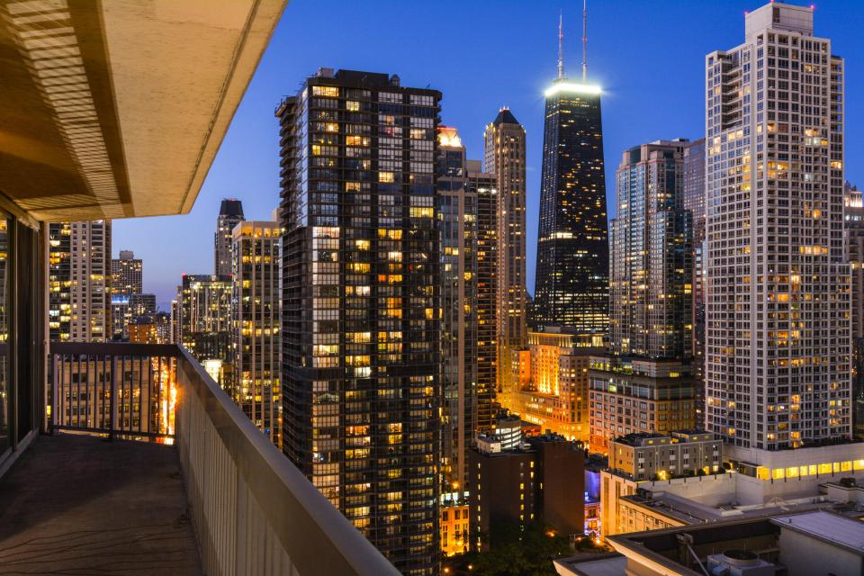 Down on State Street - Chicago Vacation Rental - Photo 34