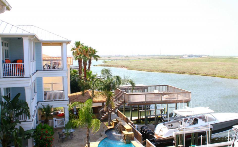 Cottage House 206 - Corpus Christi Vacation Rental - Photo 24