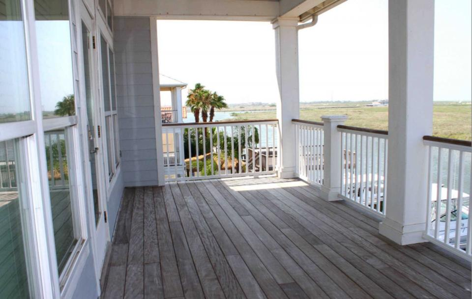 Cottage House 206 - Corpus Christi Vacation Rental - Photo 1