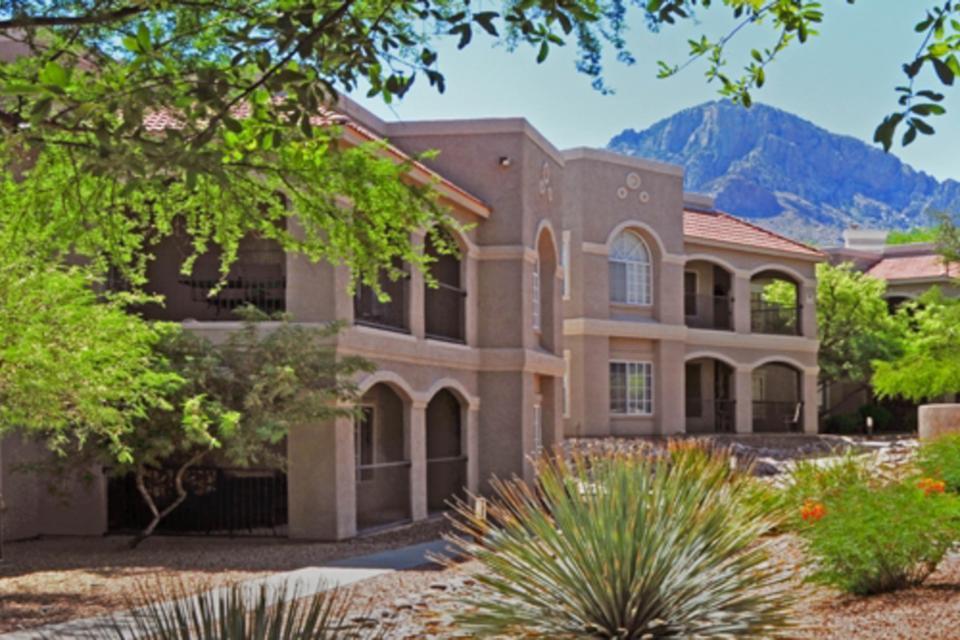 Boulder Canyon #6204 - Oro Valley Vacation Rental - Photo 36
