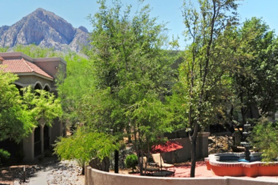 Boulder Canyon #6204 - Oro Valley Vacation Rental - Photo 38