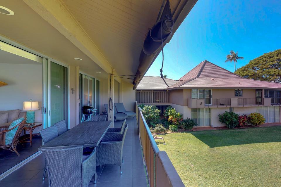 Maui Eldorado Resort J207 - Lahaina Vacation Rental - Photo 36