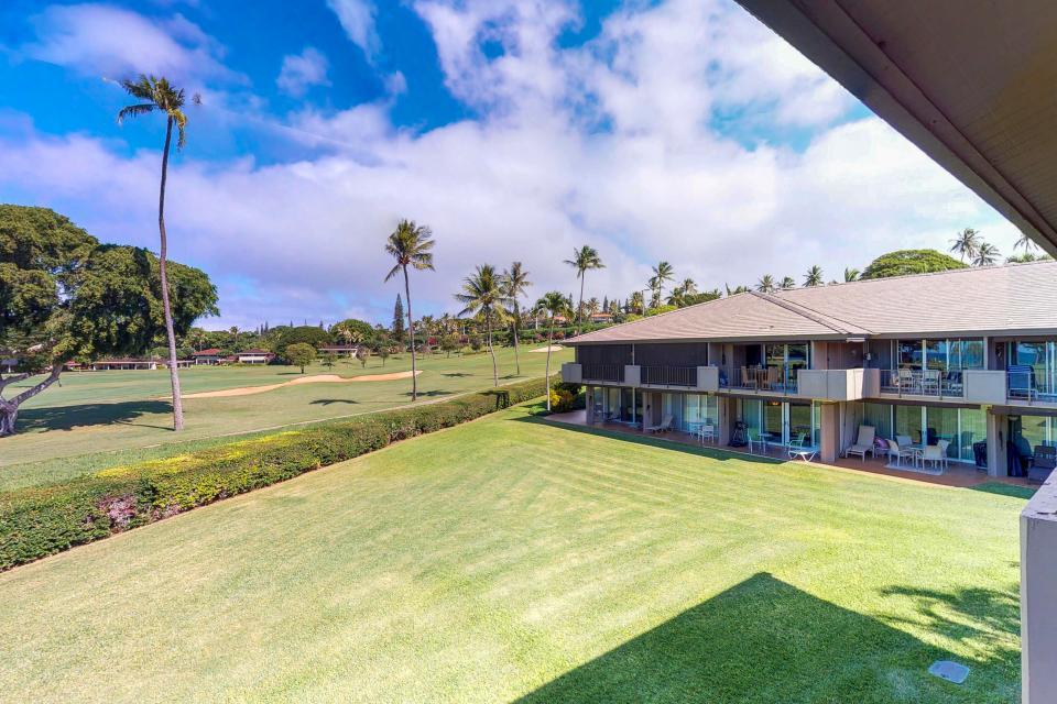 Maui Eldorado Resort J207 - Lahaina Vacation Rental - Photo 31
