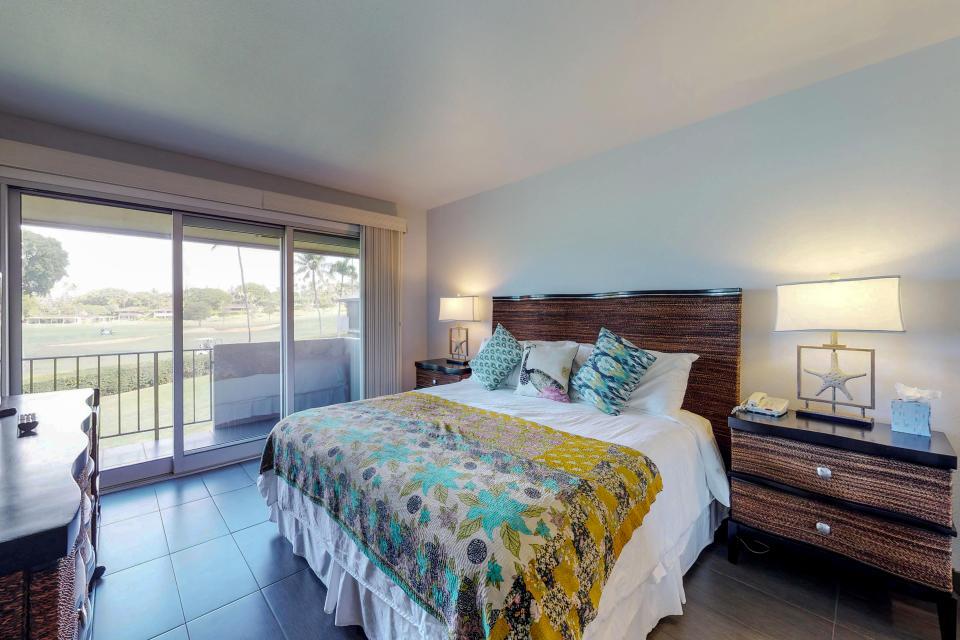 Maui Eldorado Resort J207 - Lahaina Vacation Rental - Photo 24