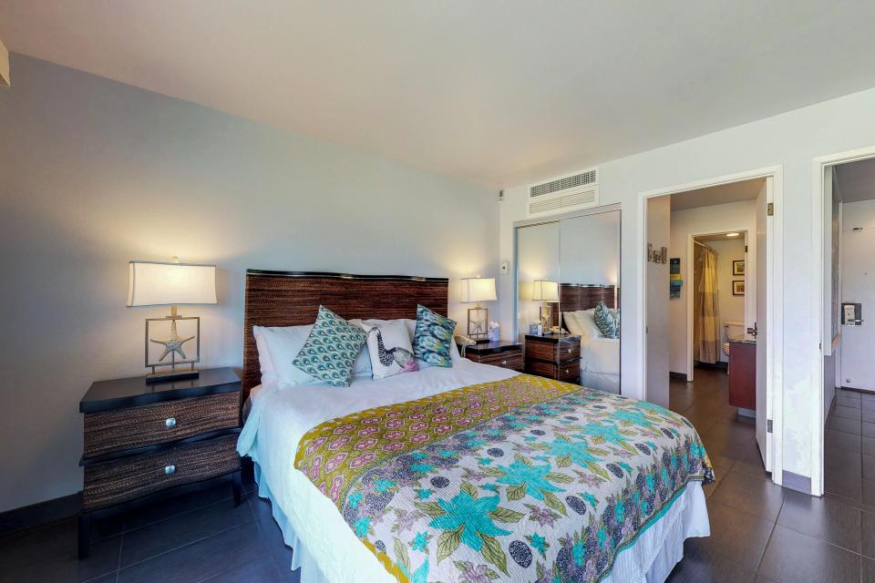 Maui Eldorado Resort J207 - Lahaina Vacation Rental - Photo 25