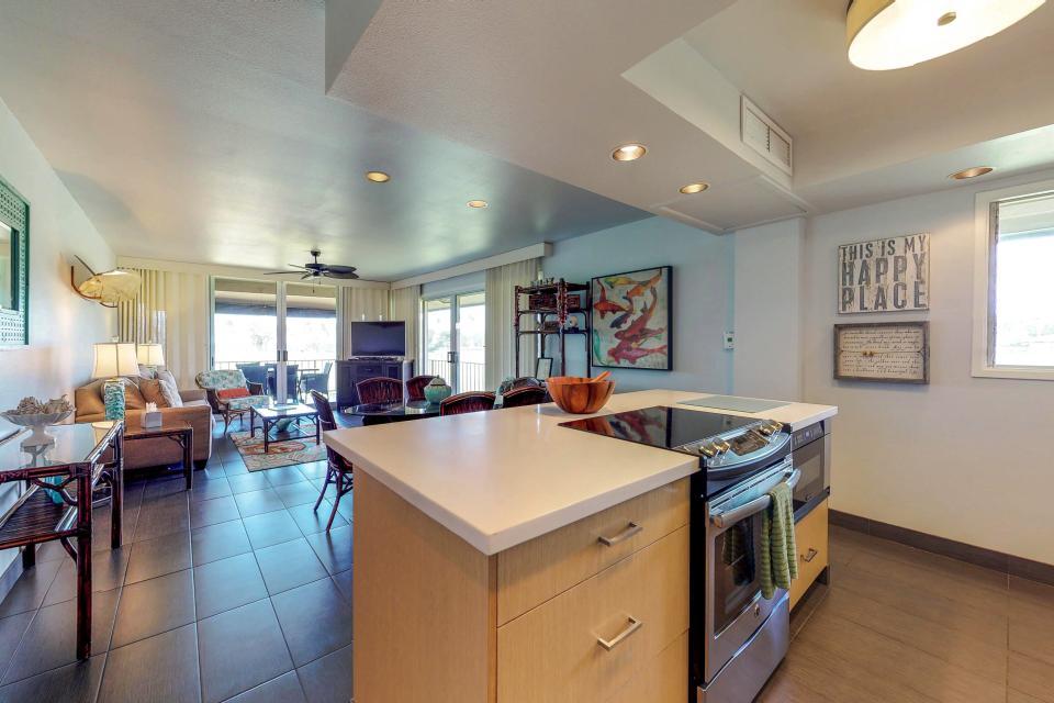 Maui Eldorado Resort J207 - Lahaina Vacation Rental - Photo 5