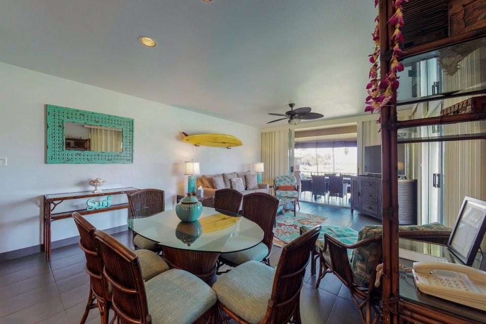 Maui Eldorado Resort J207 - Lahaina Vacation Rental - Photo 9