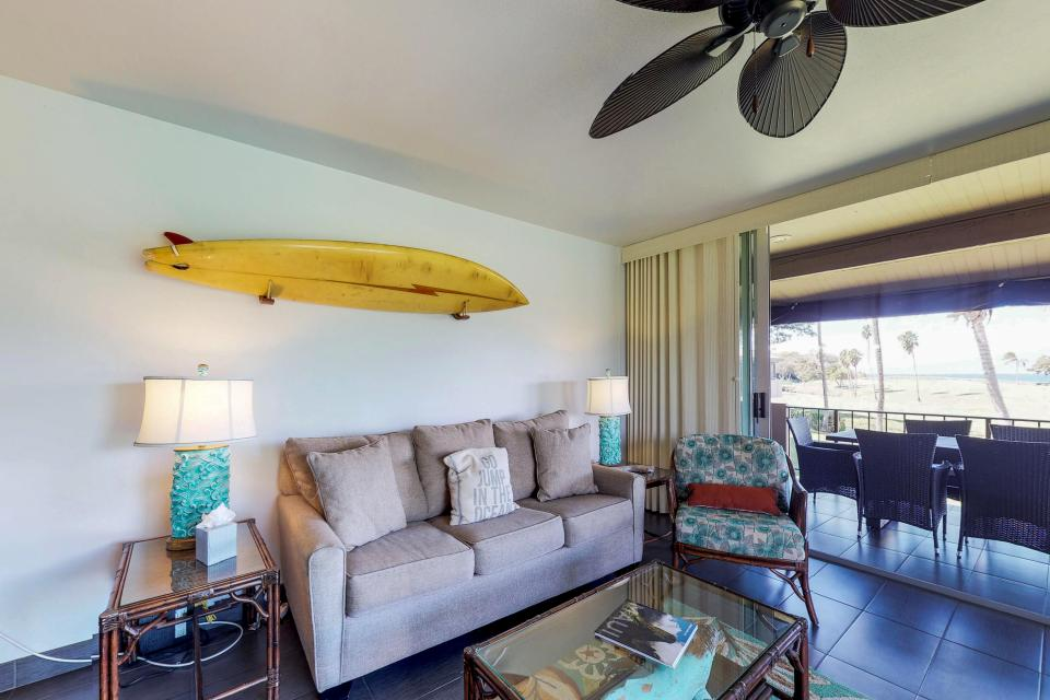 Maui Eldorado Resort J207 - Lahaina Vacation Rental - Photo 10