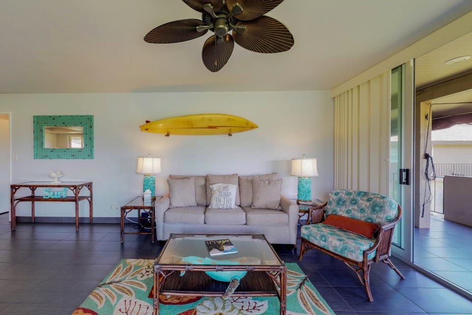 Maui Eldorado Resort J207 - Lahaina Vacation Rental - Photo 8