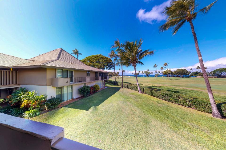 Maui Eldorado Resort J207 - Lahaina Vacation Rental - Photo 35