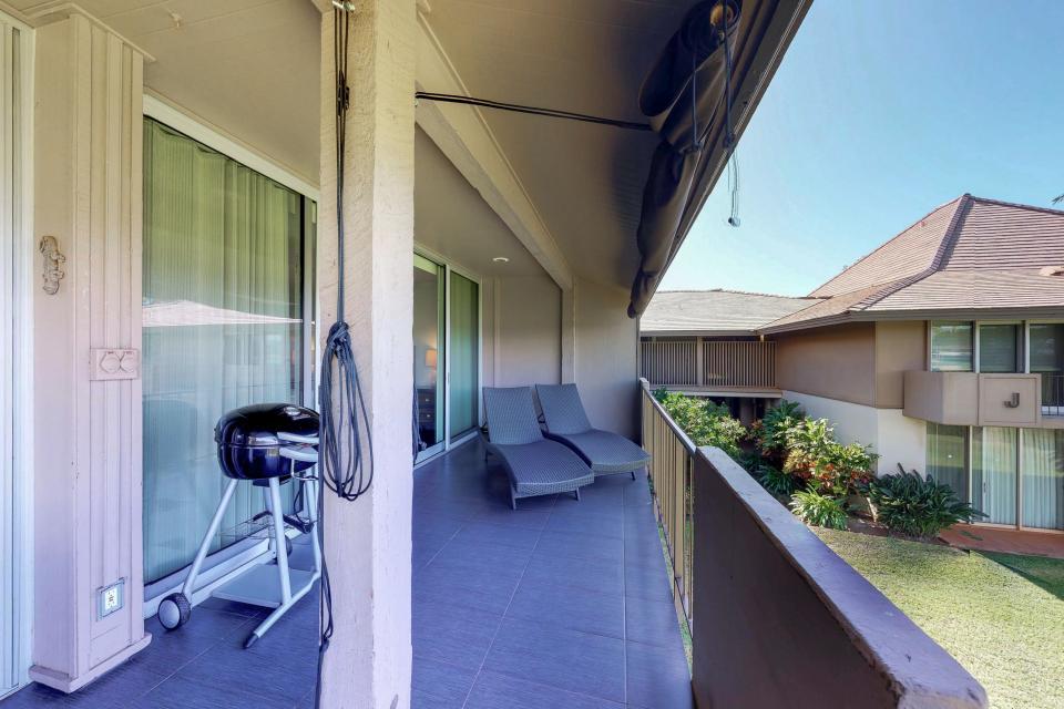 Maui Eldorado Resort J207 - Lahaina Vacation Rental - Photo 34