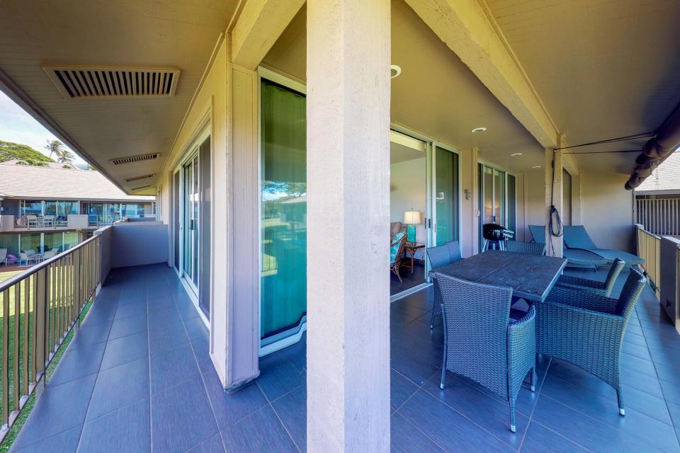 Maui Eldorado Resort J207 - Lahaina Vacation Rental - Photo 33