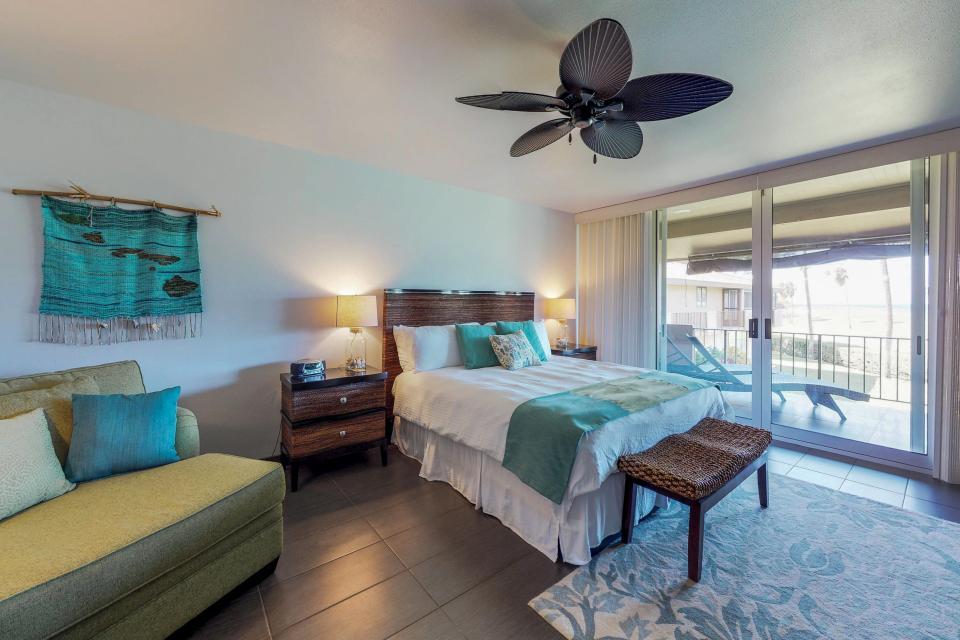 Maui Eldorado Resort J207 - Lahaina Vacation Rental - Photo 16