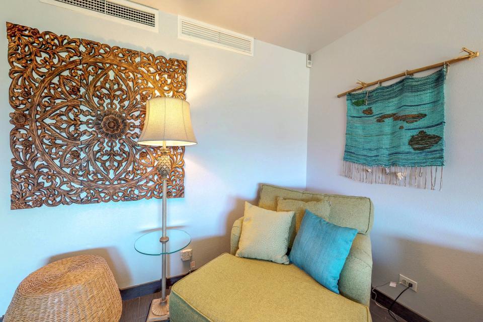 Maui Eldorado Resort J207 - Lahaina Vacation Rental - Photo 19