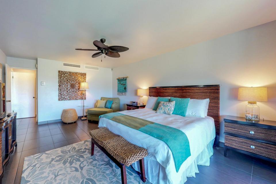 Maui Eldorado Resort J207 - Lahaina Vacation Rental - Photo 18