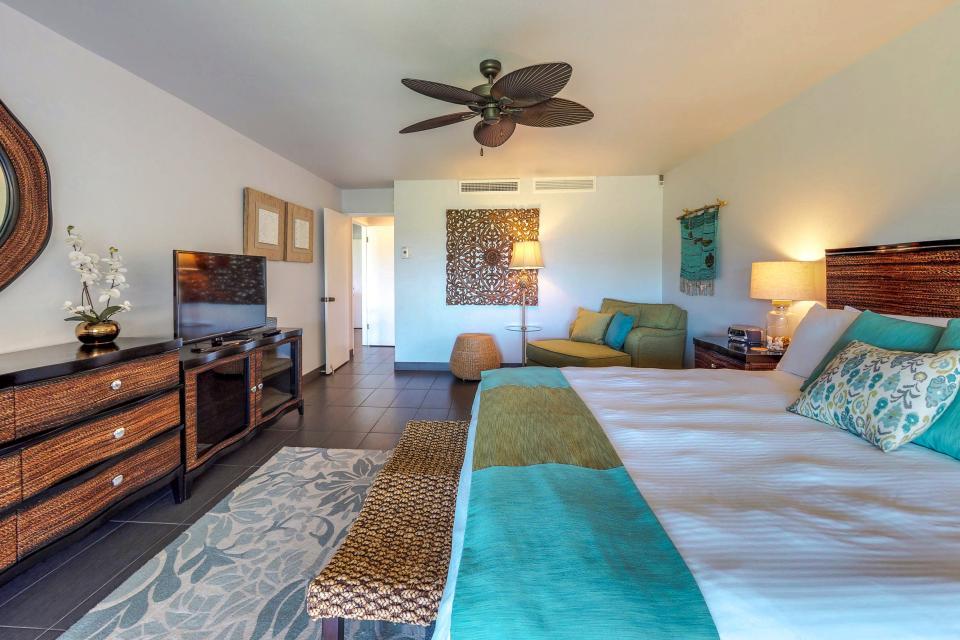 Maui Eldorado Resort J207 - Lahaina Vacation Rental - Photo 17