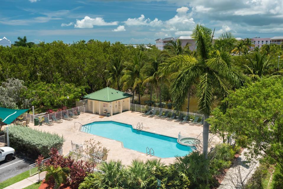 Saint Lucia Suite #201 - Key West Vacation Rental - Photo 2