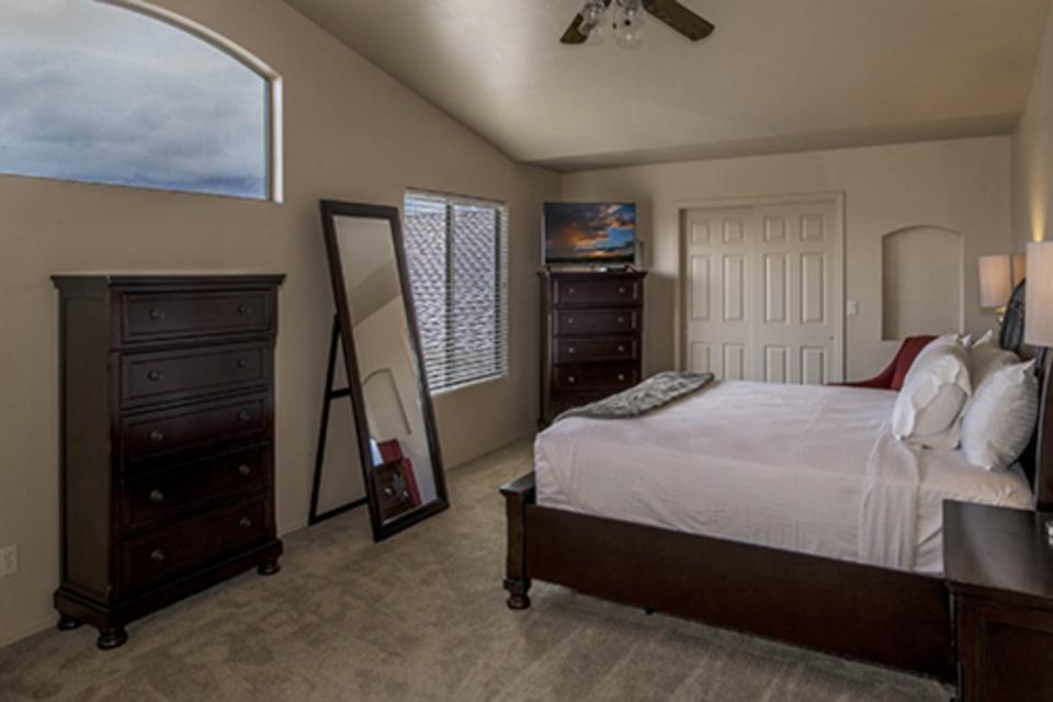 Rancho Vistoso #2239 - Oro Valley Vacation Rental - Photo 11