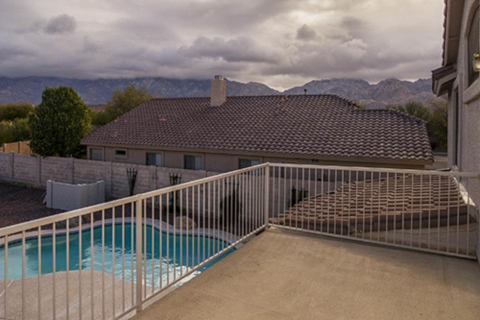 Rancho Vistoso #2239 - Oro Valley Vacation Rental - Photo 13