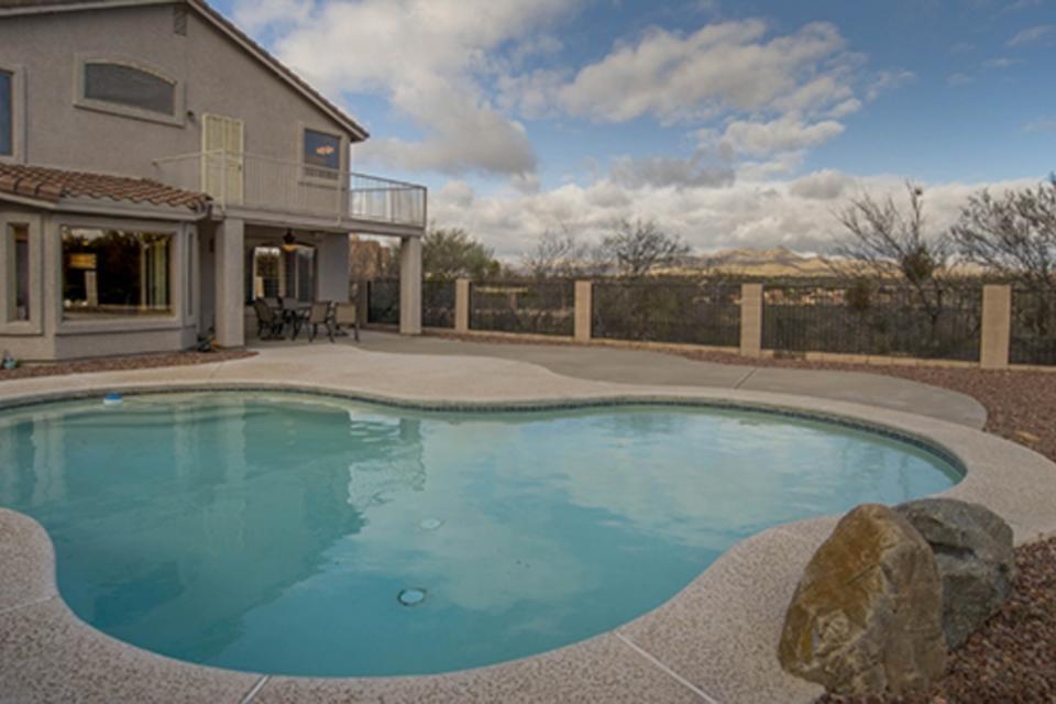 Rancho Vistoso #2239 - Oro Valley Vacation Rental - Photo 25